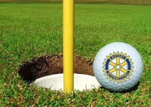 Rotary-Golf